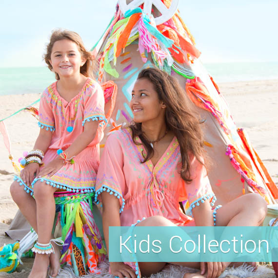 Hot Lava kids collection 2017