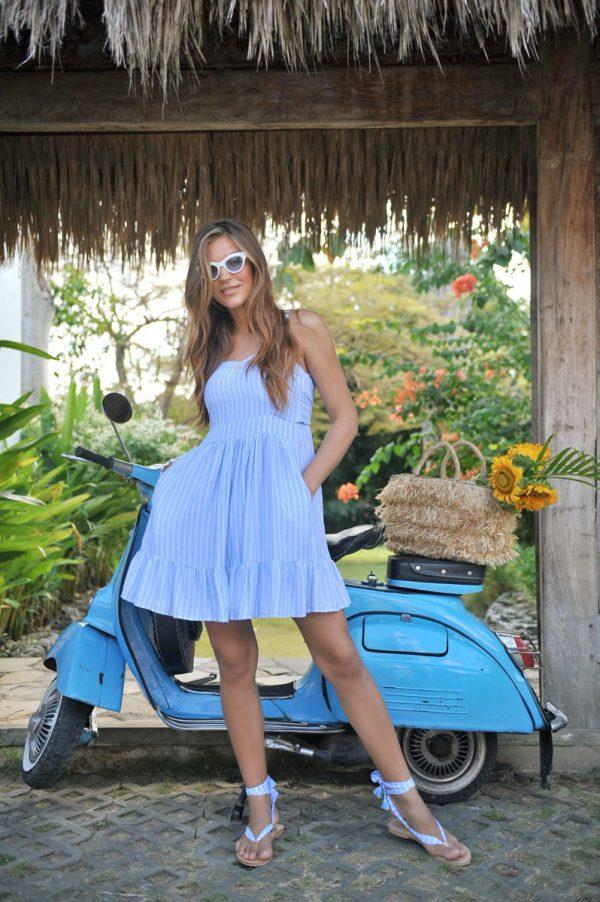 10. A20364 Dress Julie Deauville Lavender (4)