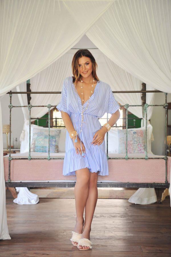 12. W20134 Dress Goldy Deauville Lavender (1)