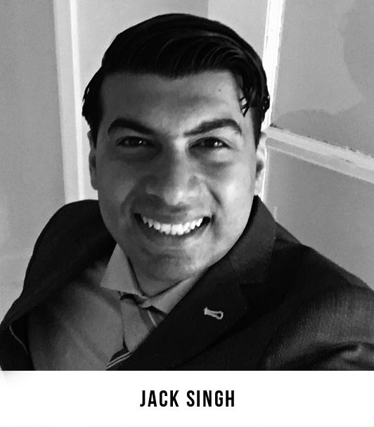 Jack Singh