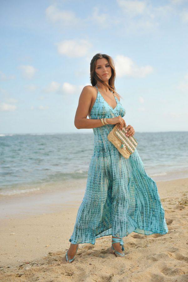 1.8 A20203 Dress Indy Blue Moon (3)