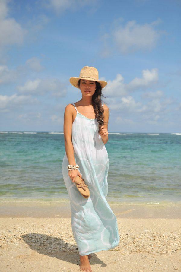 3. A20316 Dress Anna Sol Sea Mist (2)
