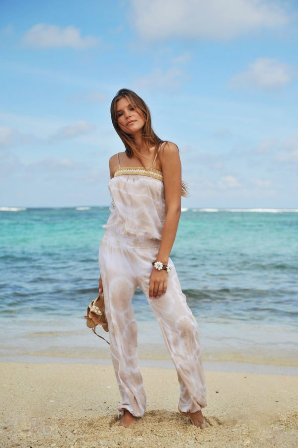 44. A20337 Jumpsuit Bamboo Sol Taupe (1)