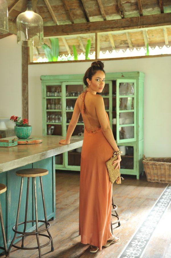 5. W20147 Dress Jules Terra
