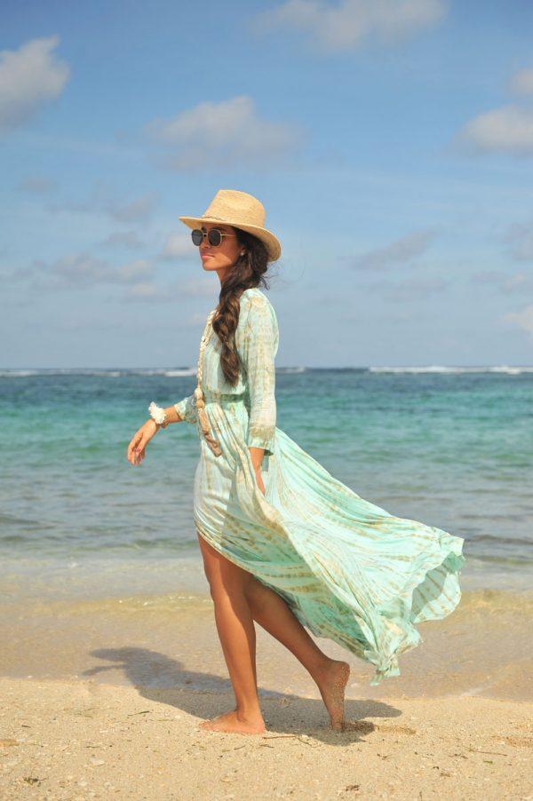 5.9 A20397 Dress Mila Moonstone Sea Mist (2)