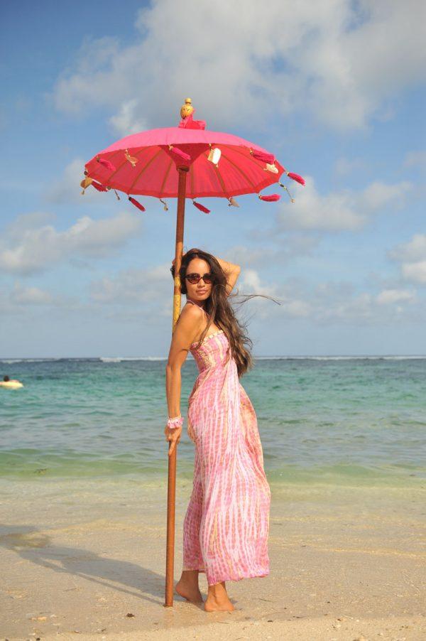 58. K2009 Dress Antibes Moonstone Pink