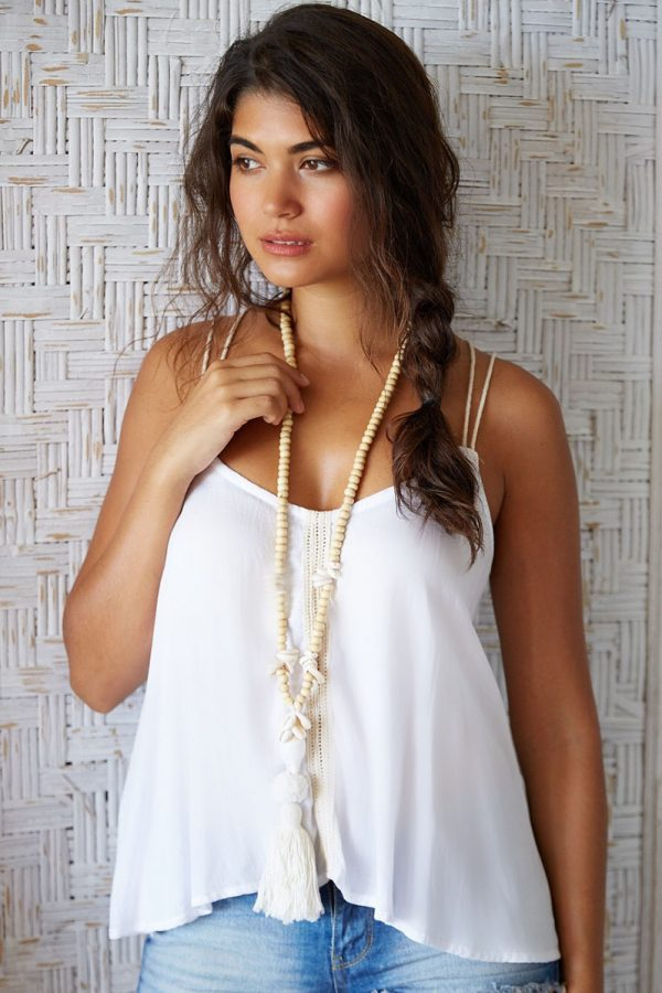 100. ERB10553ol_je_iv Necklace Nikki Beach Ivory