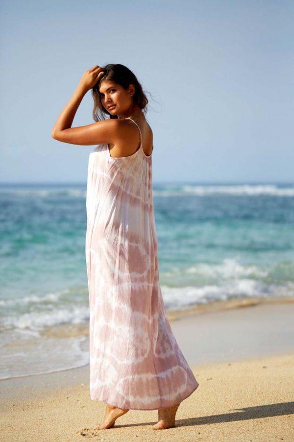 dress anna sol dustyb lilac 2